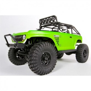 Axial SCX10 Deadbolt 1/10 4WD Electric RTR AXIAX90044