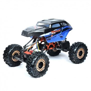 Redcat Racing Rockslide RS10 XT Crawler 1/10 Scale Electric 3-Channel 2.4GHz REDROCKSLIDE-RS10-XT-24