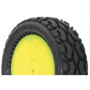 """Pro-Line Dirt Hawg III 2.2"""" 1/10 Buggy Tires Front (2) PRO107300"""