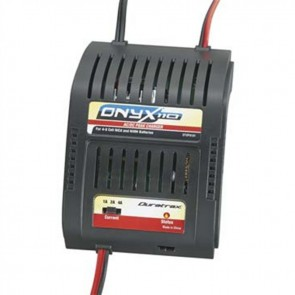 Duratrax Onyx 110 AC/DC NiCd and NiMH Peak Charger DTXP4191