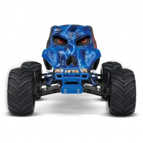 Traxxas Skully 1/10 Monster Truck RTR with iD Technology TRA36064-1
